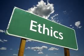 role of ethics in society